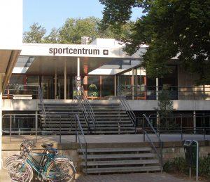 Foto Sportcentrum