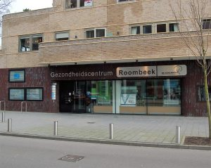 foto locatie Roombeek